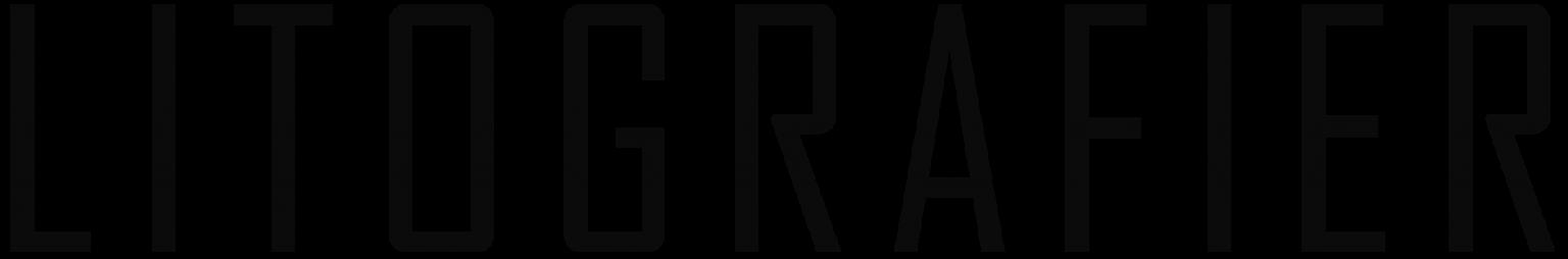 Litografier.dk logo